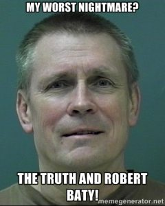 Hovind Worst Nightmare The Truth and RLBaty