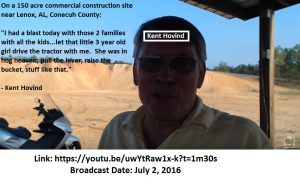 A Hovind and 3 year old 07032016