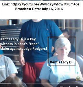 A Lady Di 07172016