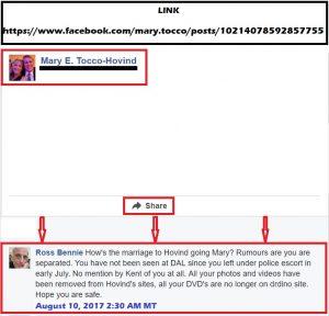 hansen og co facebook
